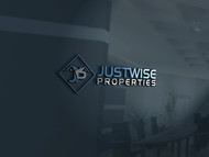 Justwise Properties Logo - Entry #78