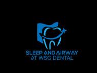 Sleep and Airway at WSG Dental Logo - Entry #172