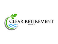 Clear Retirement Advice Logo - Entry #193