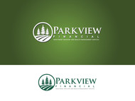 Parkview Financial Logo - Entry #70