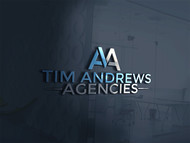 Tim Andrews Agencies  Logo - Entry #196