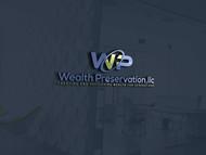 Wealth Preservation,llc Logo - Entry #336
