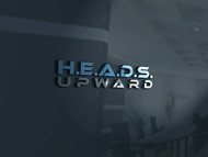 H.E.A.D.S. Upward Logo - Entry #3