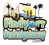 Find Your Perfect Getaway Logo - Entry #29