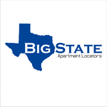 Big State Apartment Locators Logo - Entry #16