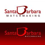 Santa Barbara Matchmaking Logo - Entry #115