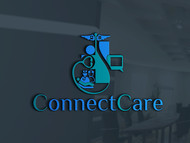 ConnectCare - IF YOU WISH THE DESIGN TO BE CONSIDERED PLEASE READ THE DESIGN BRIEF IN DETAIL Logo - Entry #168