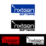 NxtGen Software Logo - Entry #14