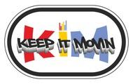 Keep It Movin Logo - Entry #380