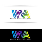 Wealth Vision Advisors Logo - Entry #340