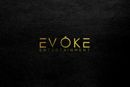 Evoke or Evoke Entertainment Logo - Entry #83