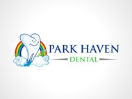 Park Haven Dental Logo - Entry #110