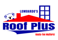 Roof Plus Logo - Entry #236