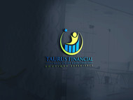 "Taurus Financial (or just ""Taurus"") Logo - Entry #245"