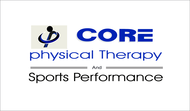 Core Physical Therapy and Sports Performance Logo - Entry #364