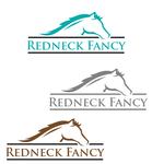 Redneck Fancy Logo - Entry #59