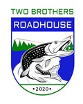Two Brothers Roadhouse Logo - Entry #204