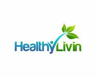 Healthy Livin Logo - Entry #113