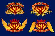 Superman Like Shield Logo - Entry #69