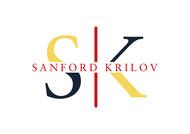 Sanford Krilov Financial       (Sanford is my 1st name & Krilov is my last name) Logo - Entry #135