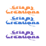 Crispy Creations logo - Entry #9