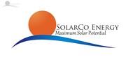 SolarCo Energy Logo - Entry #6