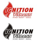 Ignition Fitness Logo - Entry #120