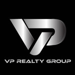 VP Realty Group Logo - Entry #20