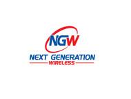 Next Generation Wireless Logo - Entry #251