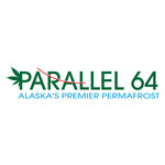 Parallel 64 Logo - Entry #112