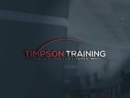 Timpson Training Logo - Entry #78