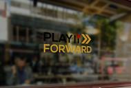 Play It Forward Logo - Entry #86