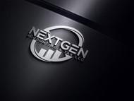 NextGen Accounting & Tax LLC Logo - Entry #563
