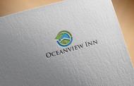 Oceanview Inn Logo - Entry #28