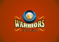 Band of Warriors For Christ Logo - Entry #58