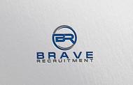 Brave recruitment Logo - Entry #14