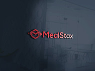 MealStax Logo - Entry #152