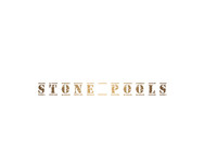 Stone Pools Logo - Entry #154