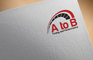 A to B Tuning and Performance Logo - Entry #175