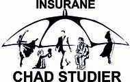Chad Studier Insurance Logo - Entry #165