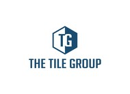 The Tile Group Logo - Entry #173