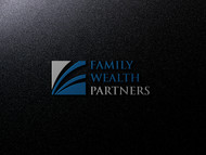 Family Wealth Partners Logo - Entry #90