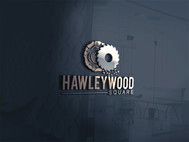 HawleyWood Square Logo - Entry #158