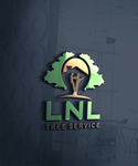 LnL Tree Service Logo - Entry #188
