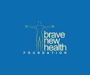 Brave New Health Logo - Entry #44