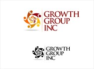 Growth Group Inc. Logo - Entry #52