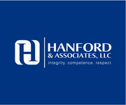 Hanford & Associates, LLC Logo - Entry #613
