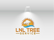 LnL Tree Service Logo - Entry #73