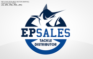 Fishing Tackle Logo - Entry #51