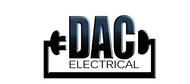 DAC Electrical Logo - Entry #9
